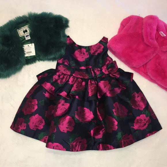 b2f47d3079c Janie and Jack Other - Janie and Jack special occasion dress